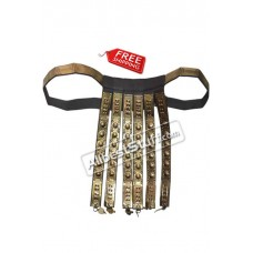 Roman Legionarys Belt Romes Legion Leather Waist Belt