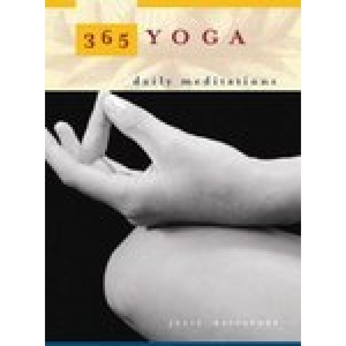 365 Yoga (Paperback) By Julie Rappaport
