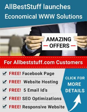 AllBestStuff launches Economical WWW Solutions