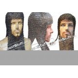 Rectangle Base Maille Hoods