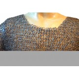 Stainless Steel Chain Mail
