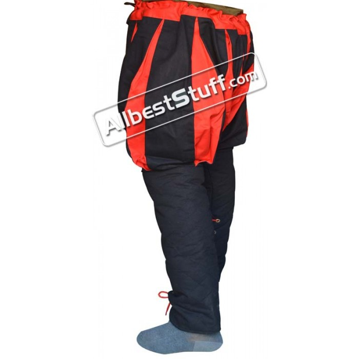 Buccaneer Pants Medieval Pirate Pants