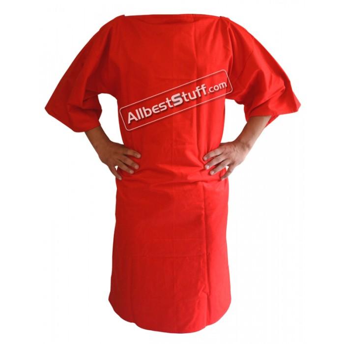 Medieval Tunic  Renaissance Confortable Larp Shirt Costume