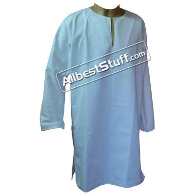 SALE! Medieval Tunic Renaissance Larp Shirt SCA Costume