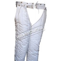 SALE! Padded Arming Leg Protection Cotton Padded Legging with Shoe Cover