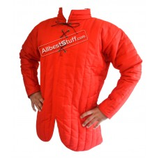 Padded Gambeson Front Close