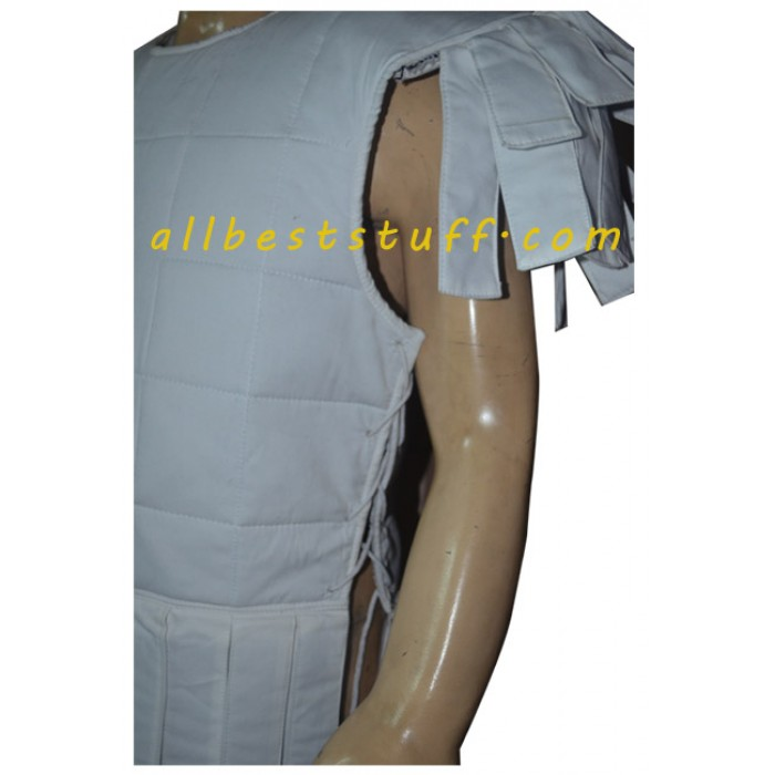 Sleeveless Cotton Roman Subarmalis