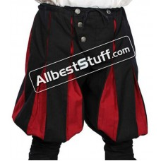 Medieval Landsknecht trousers cotton Pants