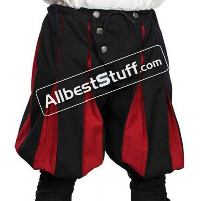 Medieval Landsknecht trousers cotton Pants
