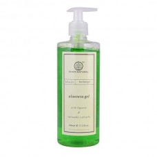 Khadi Natural Aloevera Gel Liquorice & Cucumber Extracts 500 ml Face Skin Care