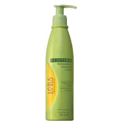 Lotus Herbals Professionals Rejuvena Herbo Complex Protective Lotion 250ml Skin