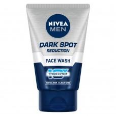 NIVEA Men Face Wash Dark Spot Reduction 100 gm Skin Clear Face Dirt Body Care