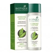 Biotique Bio Morning Nectar Lightening and Nourishing Lotion 190 ML Moisturizer