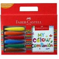 Faber Castell My Color Companion Set 7 units kids school craft kit color gift