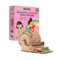 Learn Create with Science Smartivity Mechanical Xylofun Music Machine DIY Gift