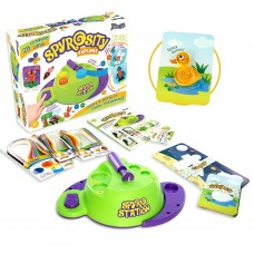 Creative Learn Toy Activity Knowledge Set 5+ years shapes vehicles animals Gift