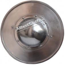SALE! 14 Gauge Medieval Shield Buckler