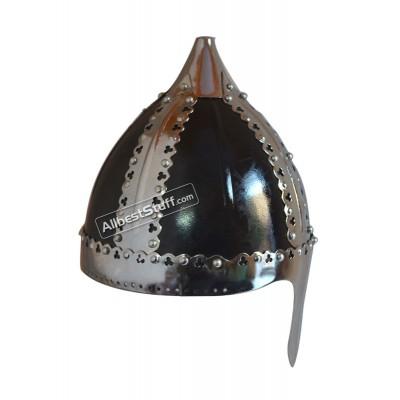 Medieval Russian Boyar Helmet - Gnezdovo Helmet