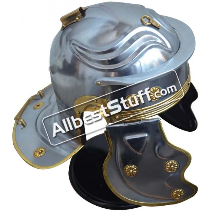 New Roman Centurion Helmet
