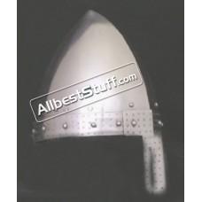 Medieval Viking Helmet 16 Gauge Steel
