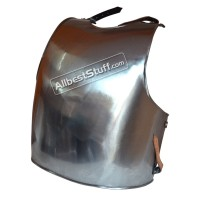 Medieval Knight Steel Body Armor Muscle Plate Cuirass