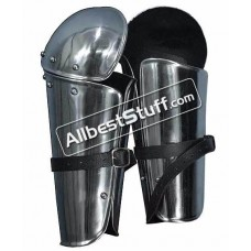 Metal Plate Arm and Elbow Protection 18 Gauge Steel Battle Ready